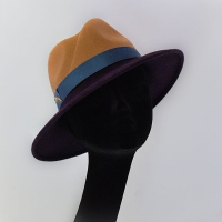 VS125 - Vivien Sheriff Trilby Hats
