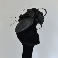 GF108 - Gina Foster Millinery