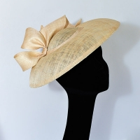 GF115 - Gina Foster Millinery