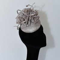 GF117 - Gina Foster Millinery