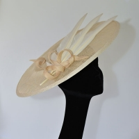 GF119 - Gina Foster Millinery