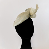 GF101 - Gina Foster Millinery, London