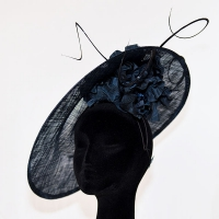 GF102 - Gina Foster Millinery, London