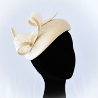 GF103 - Gina Foster Millinery, London