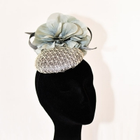 GF104 - Gina Foster Millinery, London