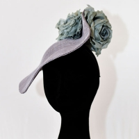 GF106 - Gina Foster Millinery, London