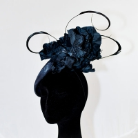 GF109 - Gina Foster Millinery, London
