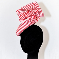 GF110 - Gina Foster Millinery, London