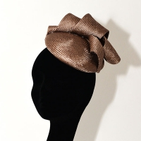 GF111 - Gina Foster Millinery, London