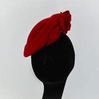 GF112 - Gina Foster Millinery, London