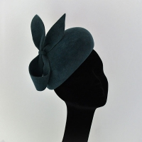 GF113 - Gina Foster Millinery, London