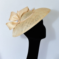 GF115 - Gina Foster Millinery, London