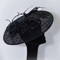 GF116 - Gina Foster Millinery, London