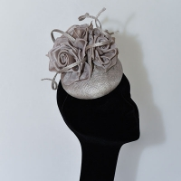 GF117 - Gina Foster Millinery, London