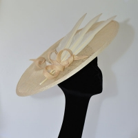 GF119 - Gina Foster Millinery, London