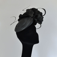 GF108 - Gina Foster Millinery, London