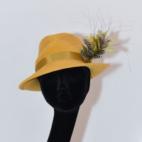 JC101 - Jess Collett Trilby