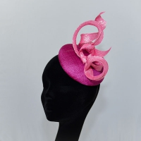 RB102 - Rachel Black Millinery