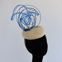 SC110 - Sarah Cant Couture Millinery
