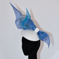 SC111 - Sarah Cant Couture Millinery