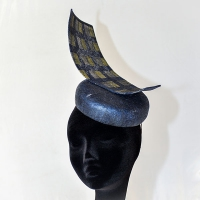 SC105 - Sarah Cant Couture Millinery