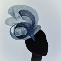 SC108 - Sarah Cant Couture Millinery