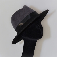 VS122 - Vivien Sheriff Trilby Hats