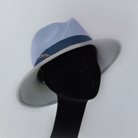 VS123 - Vivien Sheriff Trilby Hats