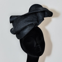 CRM107  - Camilla Rose Millinery