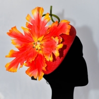 GF105 - Gina Foster Millinery