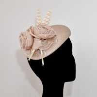 GF107 - Gina Foster Millinery
