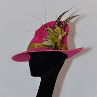 JC105 - Jess Collett Mayfair Trilby
