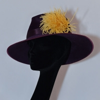 JC107 - Jess Collett Fedora
