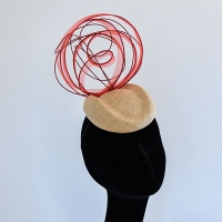 SC112 - Sarah Cant Couture Millinery