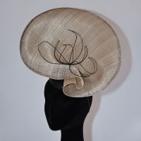 SC113 - Sarah Cant Couture Millinery
