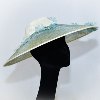 SC101 - Sarah Cant Couture Millinery