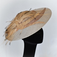 SC103 - Sarah Cant Couture Millinery