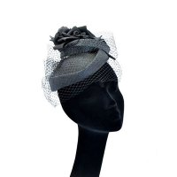 TH102 - Tracy Hillel Millinery