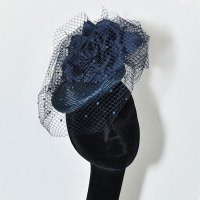 TH105 - Tracy Hillel Millinery