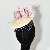 TH106 - Tracy Hillel Millinery