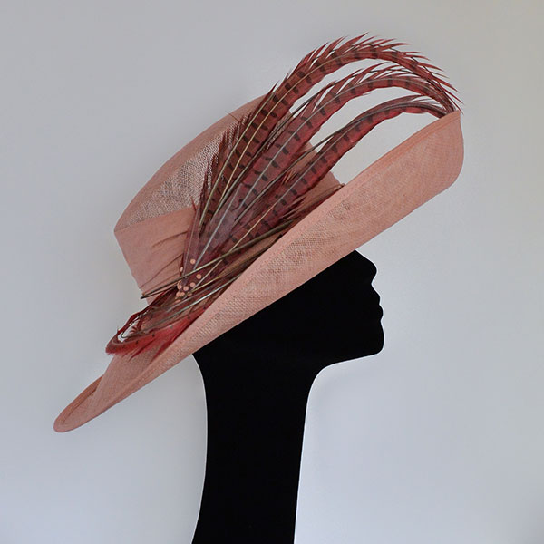 Abi Gurney Hat Hire | Fletching | Sussex